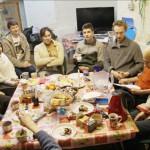 Встреча в группе 2011г.