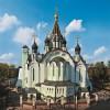 Фото Храма Сокольники — копия