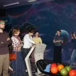 встреча Муромского молодежного актива и нашего храма в боулинг-клубе г. Муром